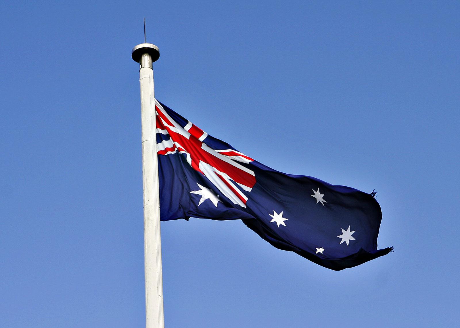 featured image Unsere Buchempfehlungen für Australien