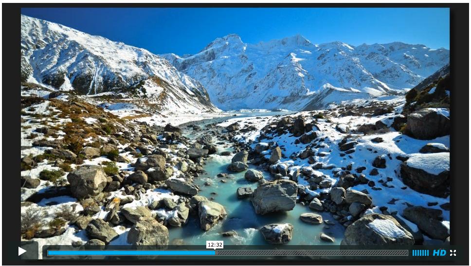 featured image Neuseeland: Landschaftsphotos zum Träumen