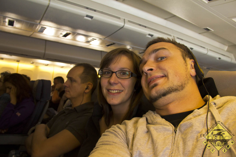 featured image Tag 0: Abschied und 24 Stunden Flug nach Sydney