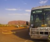 featured image Uluru oder Ayer's Rock – Klettern oder nicht?