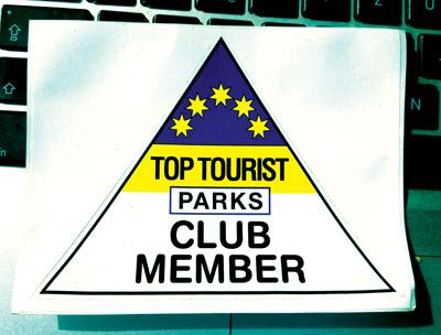 Top tourist member