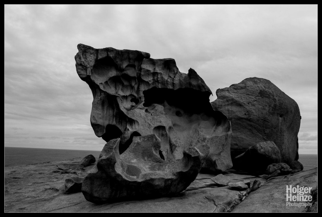 Kangaroo Island: Remarkable Rocks