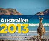 featured image Fotokalender Australien 2013 ist bestellbar