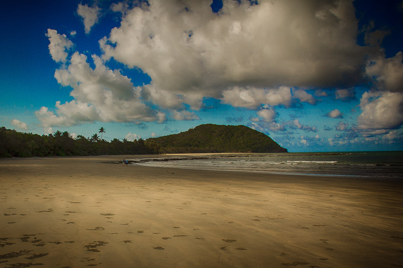 August 2013: Cape Tribulation